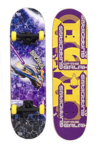 PlayWheels-Guardians-of-the-Galaxy-28-Complete-Skateboard-Milano-Graphic