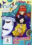 DVD Cover 'H2O - Abenteuer Meerjungfrau: Eine gefährliche Jagd