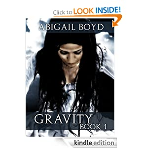 Kindle Daily Deal: Gravity