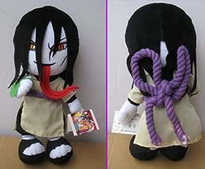"""Naruto Orochimaru 12"""" plush"""
