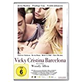 Vicky Cristina Barcelonavon &#34;Scarlett Johansson&#34;