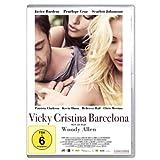 "Vicky Cristina Barcelonavon ""Scarlett Johansson"""