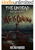 The Undead Day Seventeen (English Edition)