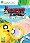 Adventure Time: Finn and Jake Investi...