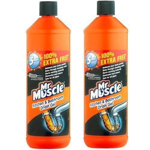 mr-muscle-kitchen-bathroom-drain-gel-2-x-1l-2-packs