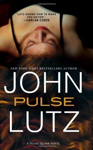 Pulse (Frank Quinn Novels)