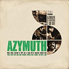 Azimuth (Remastered & Remixes)