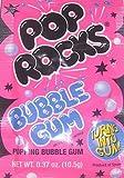 Pop Rocks - Bubble Gum (12 count)