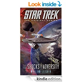 Star Trek: The Original Series: The Shocks of Adversity