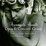 Opus 6: Concerti Grossi