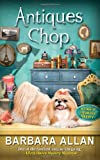 Antiques Chop (Trash n Treasures Mysteries)