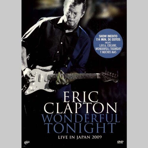 Eric Clapton - Wonderful Tonight - Zortam Music