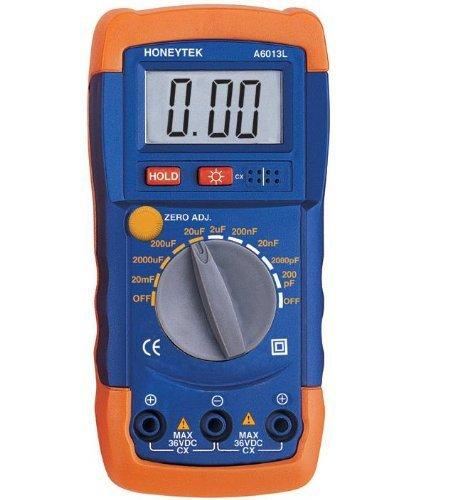 Honeytek-A6013L-Capacitor-Tester