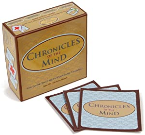 Griddly Games Chronicles of the Mind