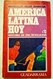 img - for Am rica latina, hoy. T.2 book / textbook / text book
