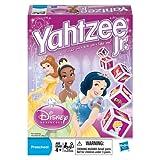 Yahtzee Jr. Disney Princess Edition