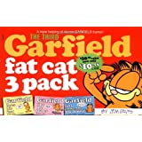 The Third Garfield Fat Cat 3-Pack