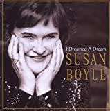 I Dreamed a Dream Susan Boyle