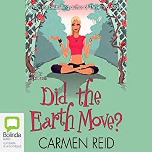Did the Earth Move? | [Carmen Reid]