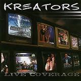 Songtexte von Kreators - Live Coverage