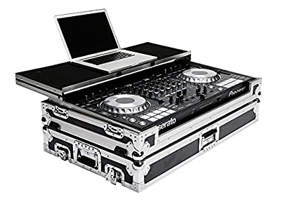 DJ-Controller Workstation DDJ-SX from MAGMA