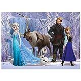 Poster4U Personalizado Disney Frozen Frete Gratis Poster (Print, 12 inch x 18 inch, HD030)