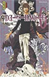 "Afficher ""Death note n° 6"""
