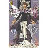 Death note Vol.6par Tsugumi Ohba