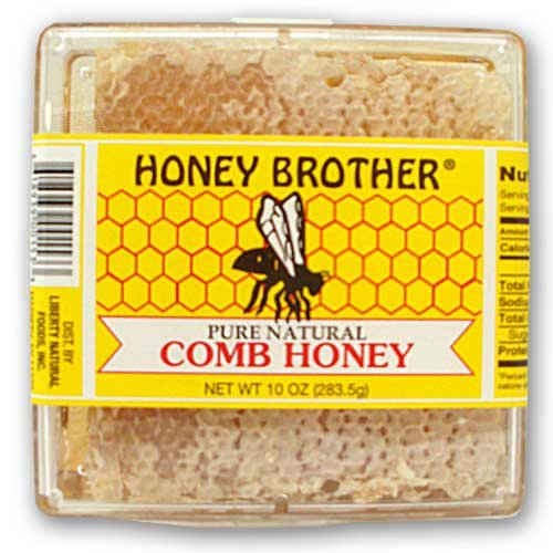 Honeycomb (Colorado Honey Comb) 10 OZ