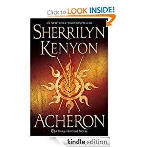 Acheron Dark Hunter Book 12 Dark Hunter Novels Online Mon
