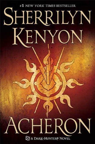 Acheron (Dark-Hunter, Book 12)Acheron (Dark-Hunter, Book 12)