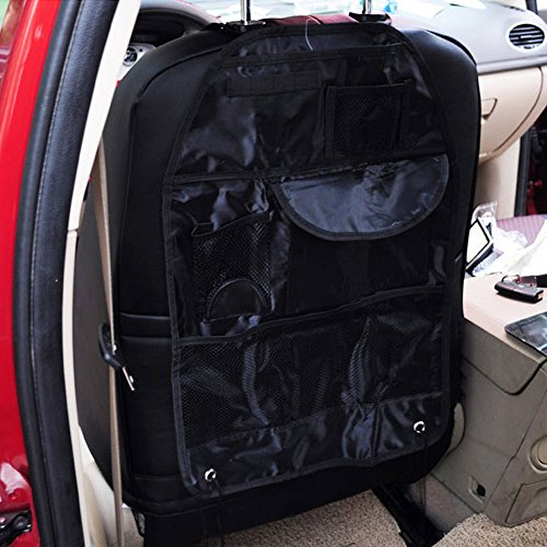 AndyGo® Backseat Organizer, Back Of Seat Organizer For Kids, Perfect Size Car Storage For All Different Cars Or SUVs (Hummer Umbrella compare prices)