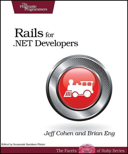 Rails for .NET Developers