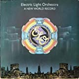 Electric Light Orchestra - A New World Record - United Artists Records - UAS 30 017 XOT