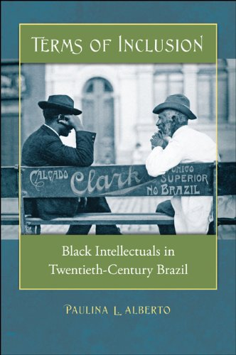 Terms of Inclusion: Black Intellectuals in...