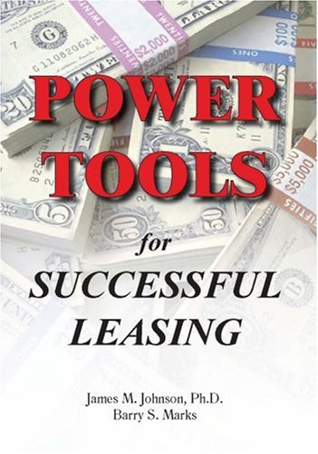 Power Tools for Successful Leasing