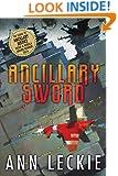 Ancillary Sword (Imperial Radch Book 2)