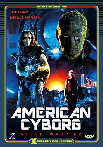 American Cyborg - Uncut [Limited Edition]