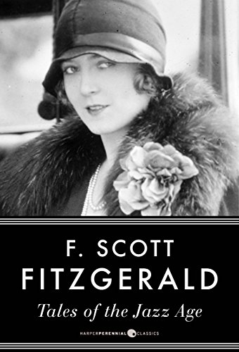 Francis Scott Fitzgerald - Tales of the Jazz Age