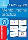 Peter Clarke Mental Maths: Age 5-7 (Collins Easy Learning Age 5-7)