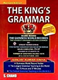 img - for The King's Grammar by Sanjay Kumar Sinha (2008-06-30) book / textbook / text book