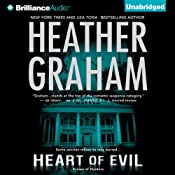 Heart of Evil: Krewe of Hunters Trilogy, Book 1 | Heather Graham