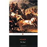 The Iliad: New Prose Translation (Classics)by Homer