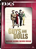 echange, troc Guys & Dolls [Import USA Zone 1]