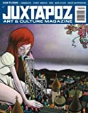 Juxtapoz Art & Culture Magazine #95, December 2008