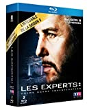 Les Experts - Saison 8 (blu-ray)
