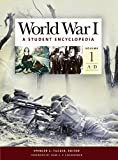 img - for World War I [5 volumes]: A Student Encyclopedia book / textbook / text book