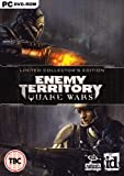 Enemy Territory: Quake Wars - Limited Collector's Edition (PC DVD)