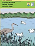 img - for National Wildlife Refuge System Coloring Book book / textbook / text book