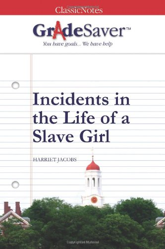 incidents in the life of a slave girl essay questions gradesaver  essay questions incidents in the life of a slave girl study guide